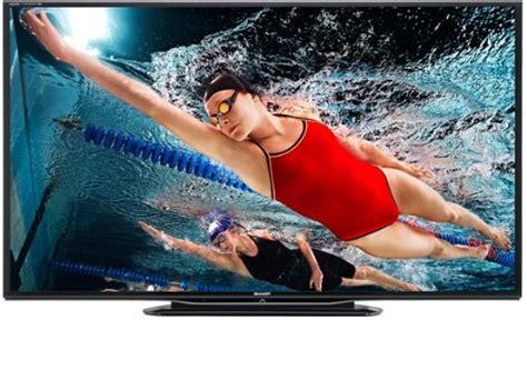 Tv Sharp Universe sharp lc 60c7500u review 60 inch led smart tv hdtv universe