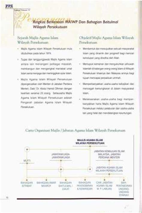 format laporan zakat fitrah laporan zakat 1997 71 pusat pungutan zakat maiwp