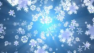 animated snow snow falling animated abstract background stock footage