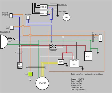 wiring diagram for nu50 express diagram for kitchen