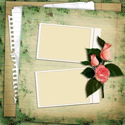 rosas para escribir banco de im 193 genes notas para escribir tus mensajes con rosas