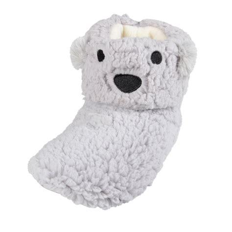 comfy animal slippers plush soft comfy novelty animal