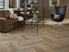 Tarkett Patchwork Cappuccino - the tarkett premiere collection of tiles and planks pulls
