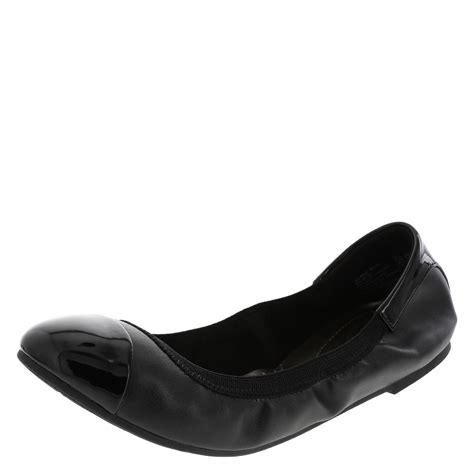 payless comfort shoes dexflex comfort claire women s scrunch flat shoe payless