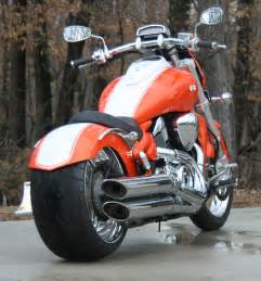 Suzuki M109 Parts M109 With 300 Tire Kit Badass Cars Bikes Booze