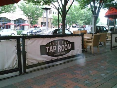 american tap room bethesda outside picture of american tap room bethesda tripadvisor