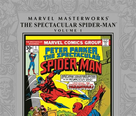 marvel masterworks the vol 11 books marvel masterworks the spectacular spider vol 1