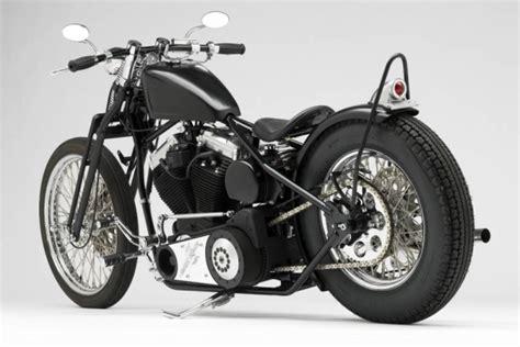 bobber motosikletlerin tarihi motorcularcom