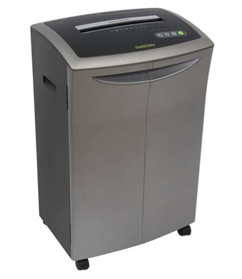 paper shredder reviews goecolife platinum series gxc120ti paper shredder review