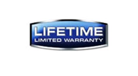lifetime warranty logo logo icons and corporate identity design