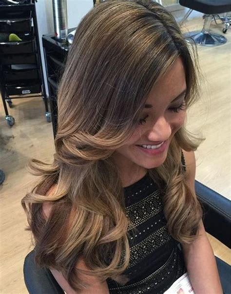 blonde to brunett at 50 50 variants of blonde hair color best highlights for