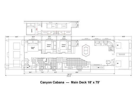 deck floor plan 16 fresh deck floor plans house plans 74204