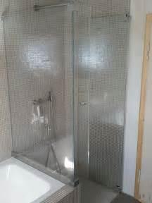 badezimmer singen fishzero badewanne neben dusche verschiedene