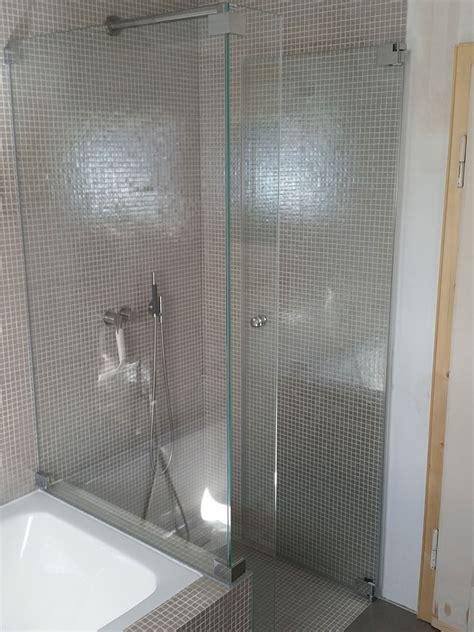 Badewanne Mit Duschkabine by Duschkabinen Glas R 228 Dle Singen Tuttlingen Konstanz