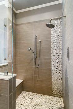contemporary master bathroom with rain shower daltile 12 x 24 tile shower google search bath pinterest