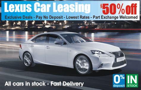 lexus car leasing lexus car leasing is cheaper at time4leasing