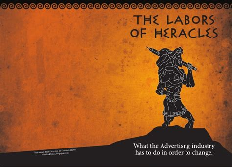 the labours of hercules the labors of heracles