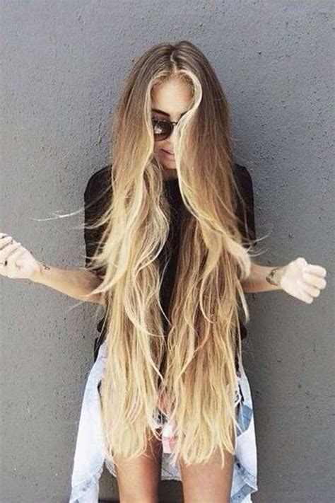 Long blonde hair long hairstyles 2015 amp long haircuts 2015