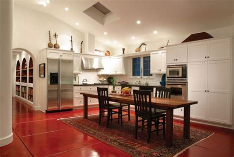 kitchen island instead of table 20 l shaped kitchen design ideas to inspire you