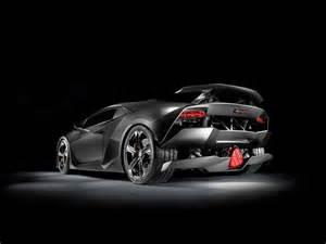 Lamborghini Elemento Lamborghini Sesto Elemento Greenstylo