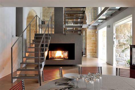 cuisine et d駱endance lyon st 233 phane millet de l agence volumes architectures the