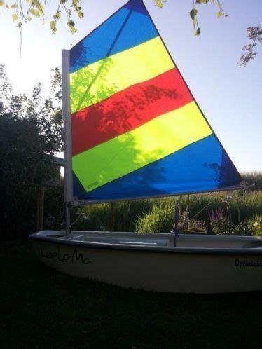 optimist type optinicki open zeilboot voor kind beginners - Open Zeilboot Beginners