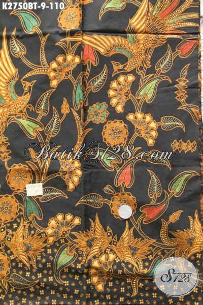 shop produk batik sedia kain batik jokowi