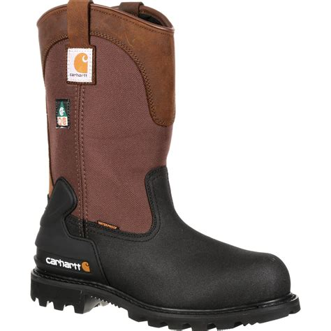 puncture resistant boots carhartt steel toe csa approved puncture resistant