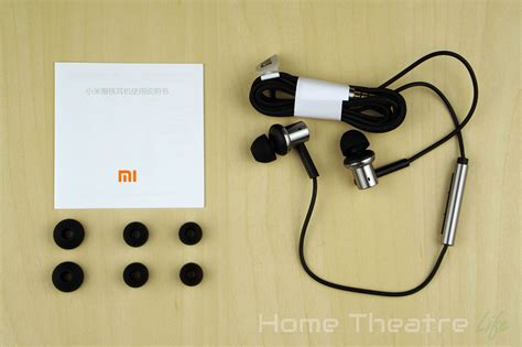 Xiaomi Earphone Hybrid xiaomi hybrid earphones review the ultimate budget headphones home theatre
