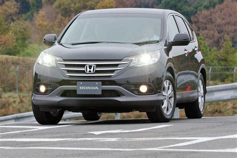 Auto Express Car Reviews by Honda Cr V Car Reviews Auto Express