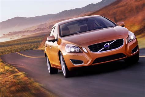volvo sports cars 2011 volvo s60 executive sport cars sport car