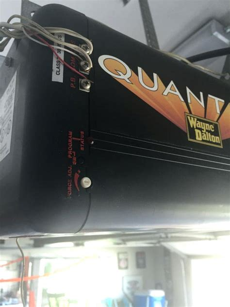 Quantum Garage Door Opener by Decorating Quantum Garage Door Opener Garage