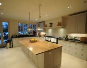 Lighting Design Kitchen Wooden Countertop For Contemporary Kitchen Lighting Design