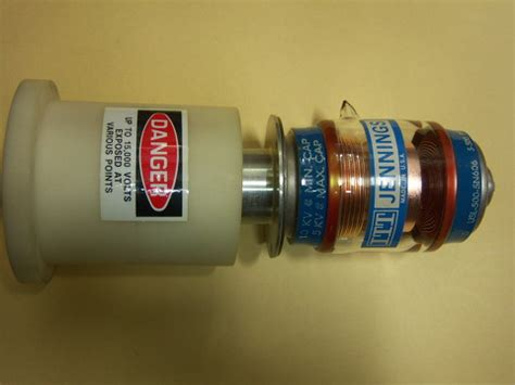 glass variable capacitor vacuum variable capacitor comet inc switzerland used
