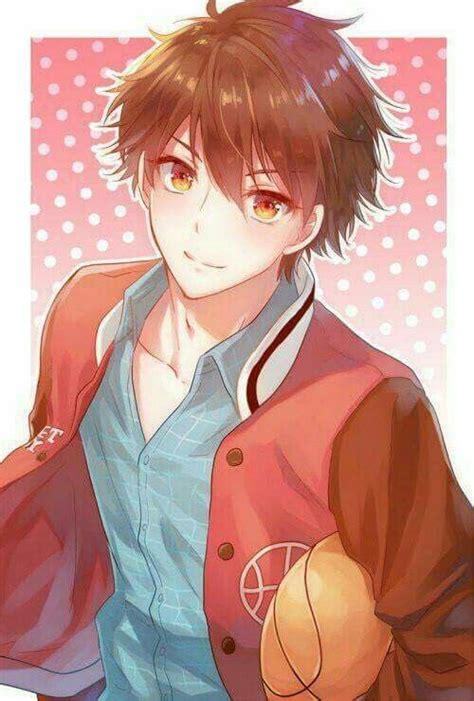 anime boy pin by akumalyra nekochan on anime boys
