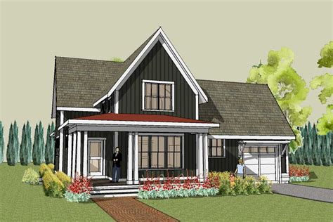 farmhouse plans with photos tips and benefits of country house designs interior