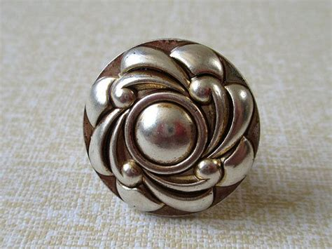 Flower Knobs For Dressers by Flower Cabinet Knob Dresser Knobs Pull Drawer Knobs Pulls Handles Antique Silver Vintage Look