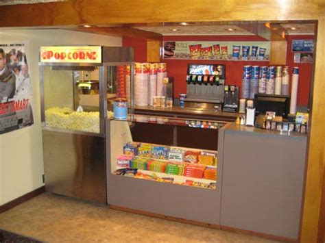 25 best ideas about concession stands on