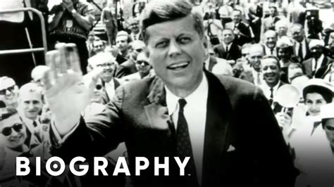 john f kennedy biography youtube john f kennedy the path to the presidency youtube