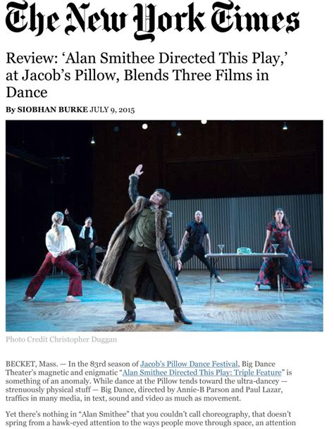 new york times art review section daniel ulbricht archives christopher duggan photography