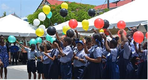 theme for education month 2015 in guyana get education right or nothing else will go right dr