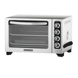 Kitchenaid 12 Countertop Convection Oven by Kitchenaid 174 12 Quot Convection Countertop Oven Kco223 Target