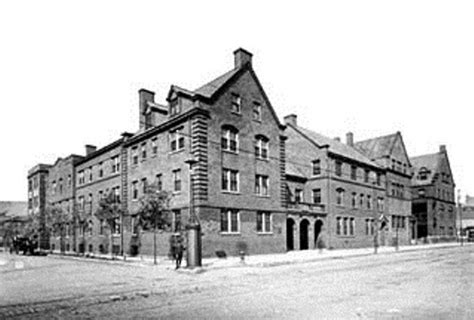 why did jane addams found hull house devil child of hull house still haunts chicago