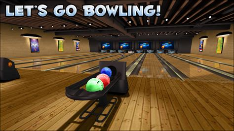 Bowl 4 Free by Galaxy Bowling 3d Free Android Apps On Play