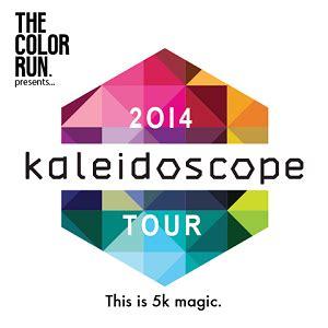 discount vouchers kaleidoscope the color run 2014 kaleidoscope tour coupon code