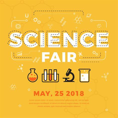 crayola science fair display a c moore