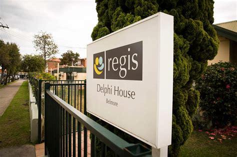 regis belmore regis nursing homes sydney aged care sydney