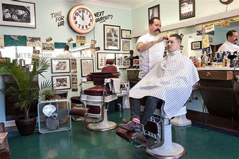 the best barber shops in toronto