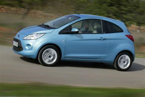 ka prices ford uk unveils 2009 ka prices autoevolution