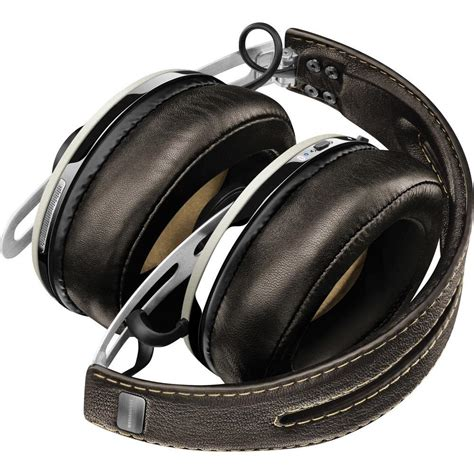 Headphone Sennheiser Momentum bluetooth 174 1075101 hi fi headphone sennheiser momentum wireles from conrad